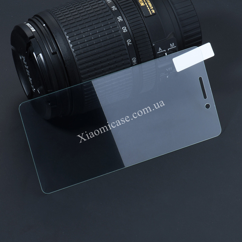 Защитное стекло для Xiaomi (Ксиоми) Mi Note 2