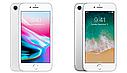 Гидрогелевая пленка для iPhone 7.8 плюс X .XS XR  задняя  кришка!!!   Полиуретановая пленка, фото 6