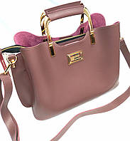 """Женская сумка, качественная """"FASHION"""",  3 отделения, 0506-3"""