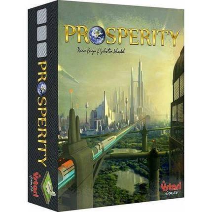 Настольная игра Prosperity (Процветание), фото 2