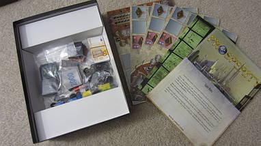 Настольная игра Prosperity (Процветание), фото 3