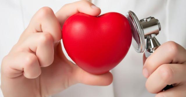 капсули для здоров'я сердцево-судинної системи