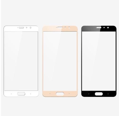 Защитное 2.5D стекло для Xiaomi (Ксиоми) Redmi Pro (3 цвета)