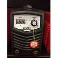 Сварочный инвертор Edon LV-280, фото 2