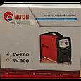 Сварочный инвертор Edon LV-280, фото 4