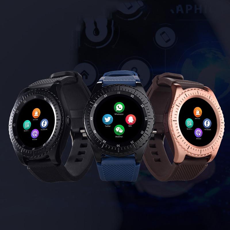 Смарт-часы Smart Watch Z3 !!!!: продажа, цена в Киевской области. умные  часы и фитнес браслеты от