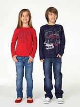 Брюки и джинсы для мальчиков и девочек