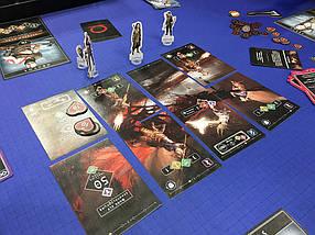 Настольная игра God of War: The Card Game, фото 3