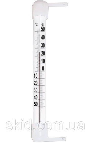 Термометр оконный на гвоздиках ТБ-3-М1 исп. 5 Стеклоприбор