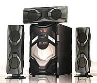 Акустическая система домашний кинотеатр ERA EAR E-T3L Bluetooth 60 W