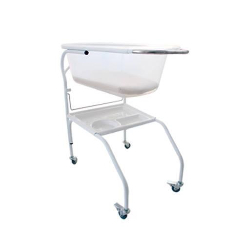 Картинка товара Тележка для транспортировки новорожденных ВМн-1 Медаппаратура