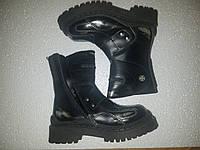 Зимние ботинки женские, чоперсы,  и просто неубиваемые. Оригинал.