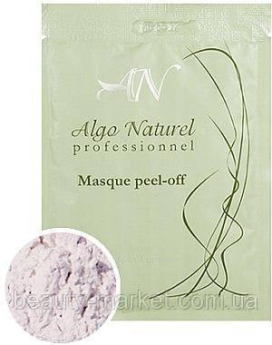 Альгинатная маска Освежающий коктейль Algo Naturel