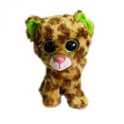 "Мягкая игрушка ""Глазастик: леопард"""