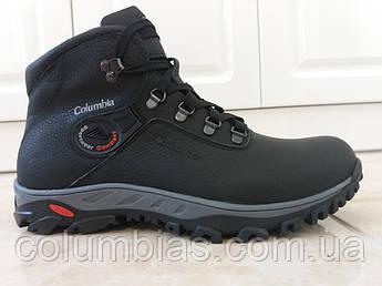 Зимняя мужская тёплая обувь Columbia 3946