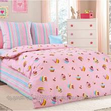 Комплект детского постельного белья Сластена Nova Postil бязь