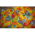 Комплект детского постельного белья Топтыжка Nova Postil бязь, фото 2