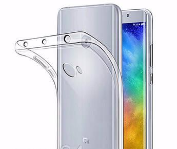 Ультратонкий 0,3 мм чехол для Xiaomi (Ксиоми) Mi Note 2