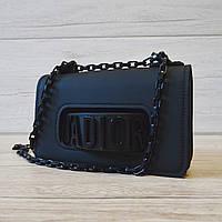 Женская сумка Dior J'Adore (реплика - LUX) - 0577