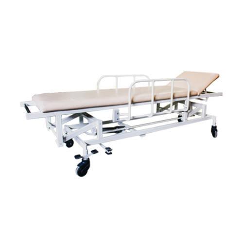 Картинка товара Тележка с гидравлической регулировкой высоты для транспортировки пациентов ВМп-9 Медаппаратура