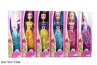 Кукла Принцесса 309 (1136729) (12шт)в кор.50*9,5*26см