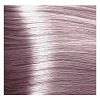 9.26 очень светлый розовый блонд Краска для волос с протеинами риса и женьшеня Kapous Professional 100 мл