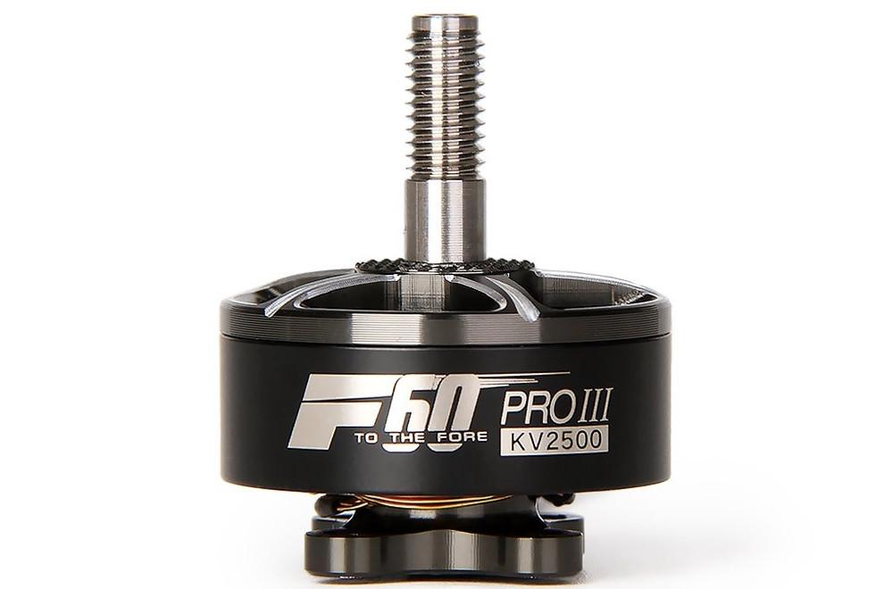 Мотор T-Motor F60 PRO III 2207.5 1750KV 5-6S для мультикоптеров
