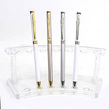 Ручка шариковая Baixin  BP-703   поворотная в ассортименте.