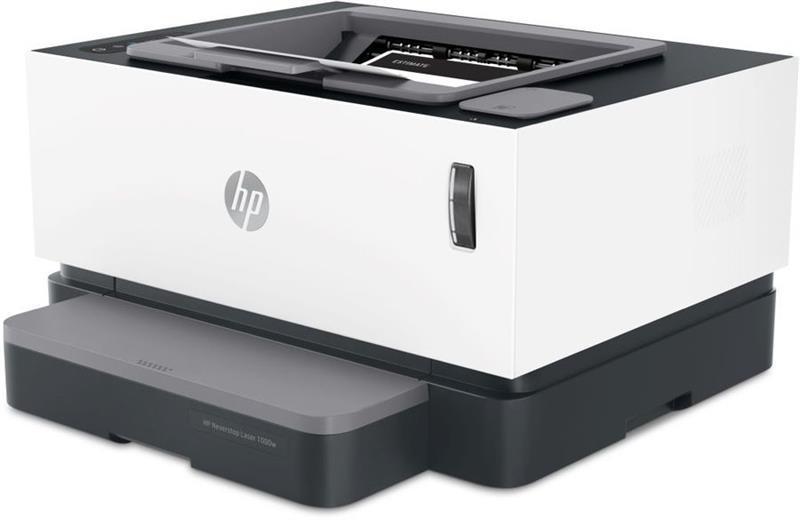 Принтер А4 HP Neverstop Laser 1000w (4RY23A)