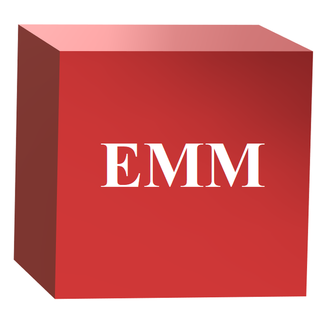 Системи контролю і управління мобільними пристроями (Enterprise Mobile Management)
