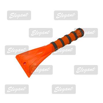 Скребок с мягкой ручкой 26см Elegant EL 100 111