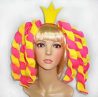 Антенки  поролон Принцесса   ANG-0197, фото 1