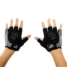 Велосипедные перчатки с полупальцами Sport Gloves