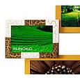 Деревянная мультирамка для фото 6 в 1 Руноко-6 Клеопатра, фото 2