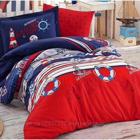 Подростковое постельное белье Aran Clasy Rota ранфорс