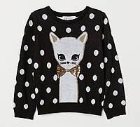 Дитячий светр H&M на зріст 98-104 см