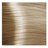 10.31 бежевый платиновый блонд Краска для волос с протеинами риса и женьшеня Kapous Professional 100 мл