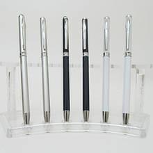 Ручка шариковая Baixin  BP-703D поворотная в ассортименте.