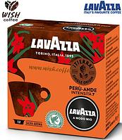 Кофе в капсулах Lavazza A Modo Mio Peru - Ande (Int = 7; 12 капсул; 100% Arabica)