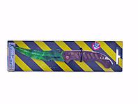 """Деревянный сувенирный раскладной нож """"Флип"""" (Emerald green) из CS GO"""