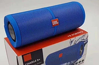 Колонка Speaker BT JBL Charge K8+ Mini, blue