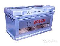 Стартерная аккумуляторная батарея BOSCH S5 85 Ah   0092S50100