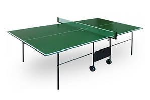 Столы и сетки для настольного тенниса