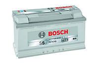 Стартерная аккумуляторная батарея BOSCH S5 100 Ah   0092S50130