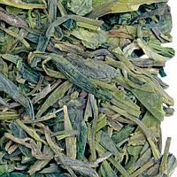 Зеленый чай Колодец Дракона Світ Чаю 250г