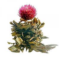 Вязанный белый чай Клубника Императора Світ Чаю 250г