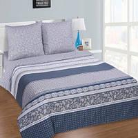 Комплект постельного белья Комфорт-текстиль поплин Ника