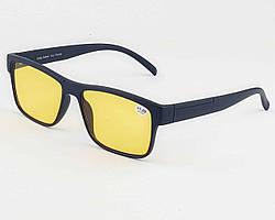 Очки для водителей с диоптриями 0222