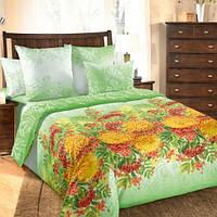 Комплект постельного белья Комфорт-текстиль перкаль Солнечное утро