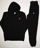 Теплый спортивный костюм с капюшоном (флис) Air Jordan